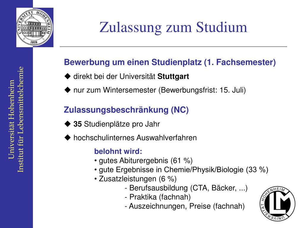 Mikrobiologie Studium Nc