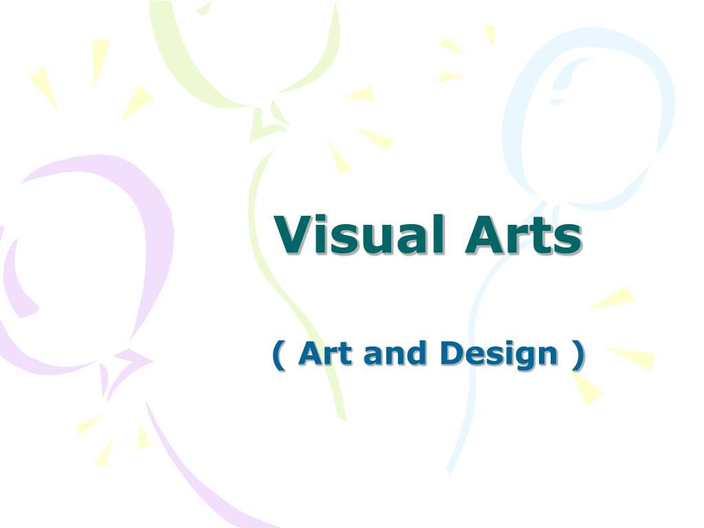 visual arts l.