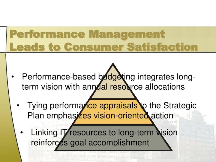 performance based budgeting model Performance-based funding is a system based on allocating a portion of a state's higher education budget according to specific performance measures such as course comple.