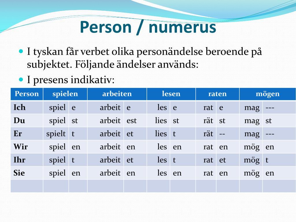 Person /