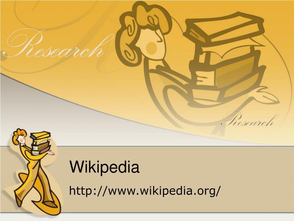 wikipedia l.