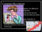 computer revolution35