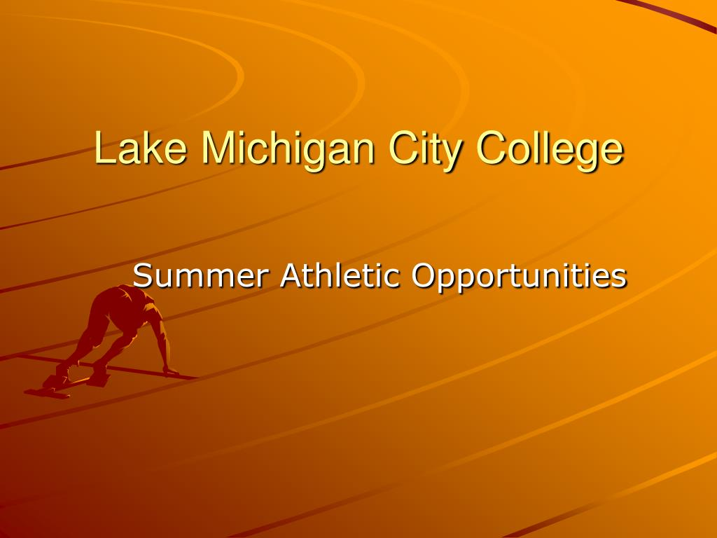 lake michigan city college l.