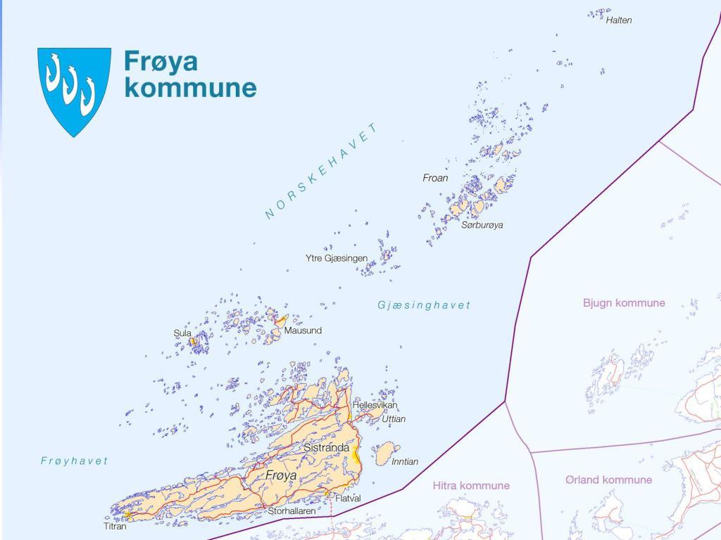 Ppt Froya Kommune Powerpoint Presentation Free Download Id 454055