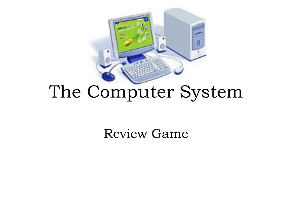 the computer system l.