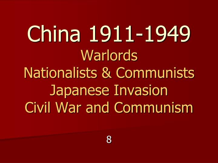 a history of the collapse of the chinese imperial system in 1911