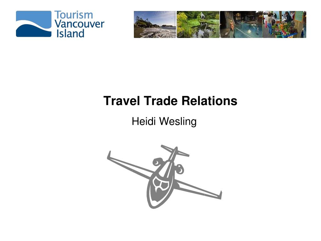travel trade relations l.