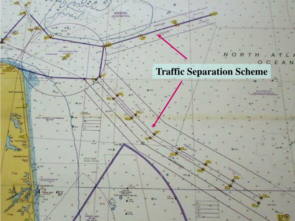 Traffic Separation Scheme