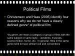 political films10