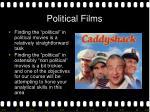 political films20
