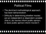political films5