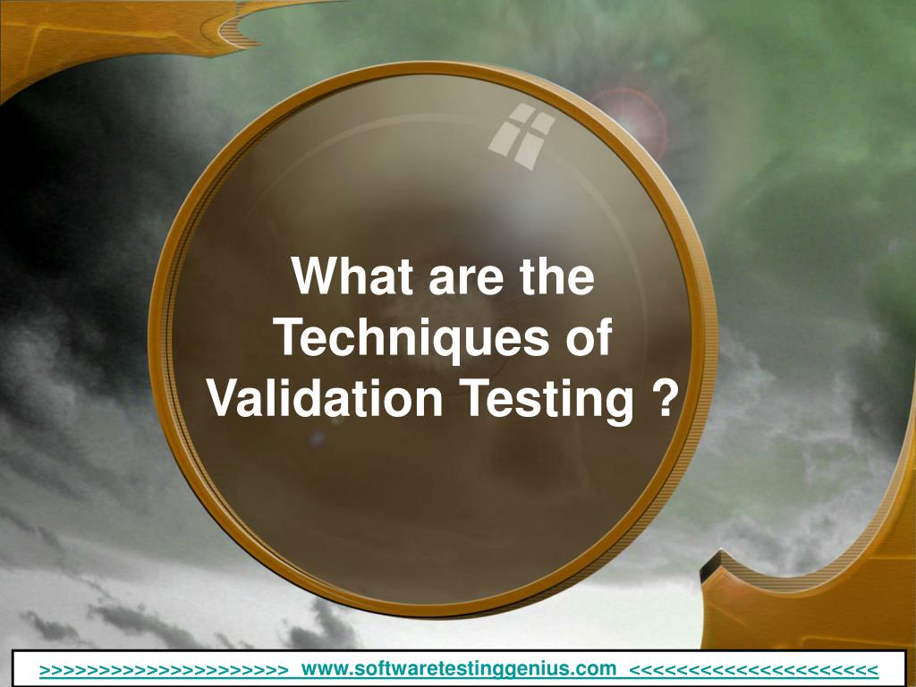 system integrity and validation power point presentation Hbase is a column-oriented database management system referential integrity & constraint validation powerpoint presentation.