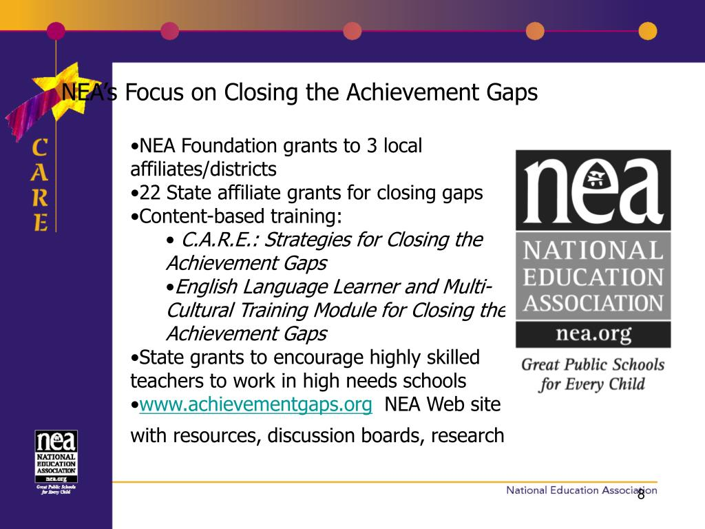 a discussion on the achievement gap Tackling the achievement gap head-on this is a background and discussion paper for community groups interested in helping all children succeed in school.