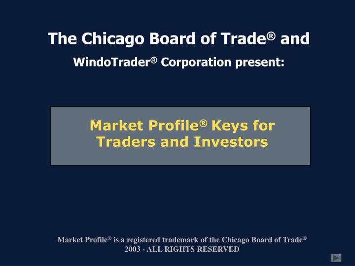 market profile keys for traders and investors n.