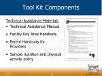 tool kit components26