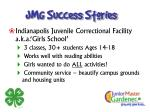 jmg success stories