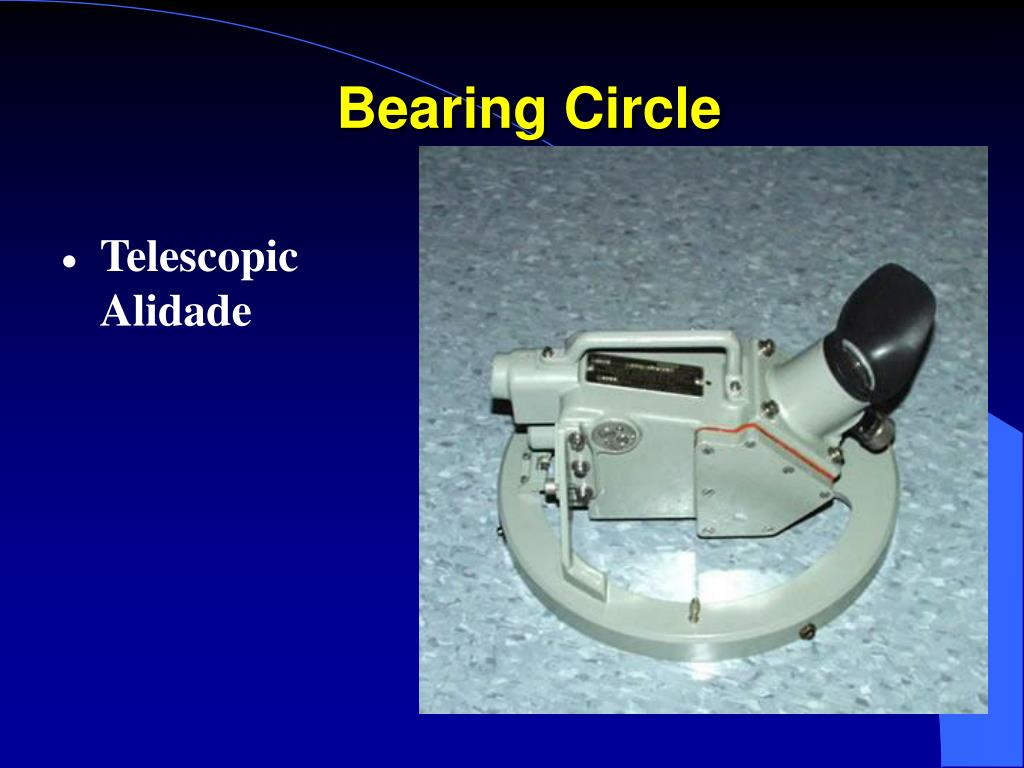 Bearing Circle
