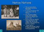 native nations