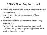 ncua s flood reg continued10
