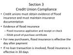 section 3 credit union compliance