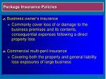 package insurance policies17