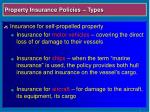 property insurance policies types13