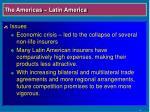the americas latin america30
