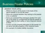 business floater policies34