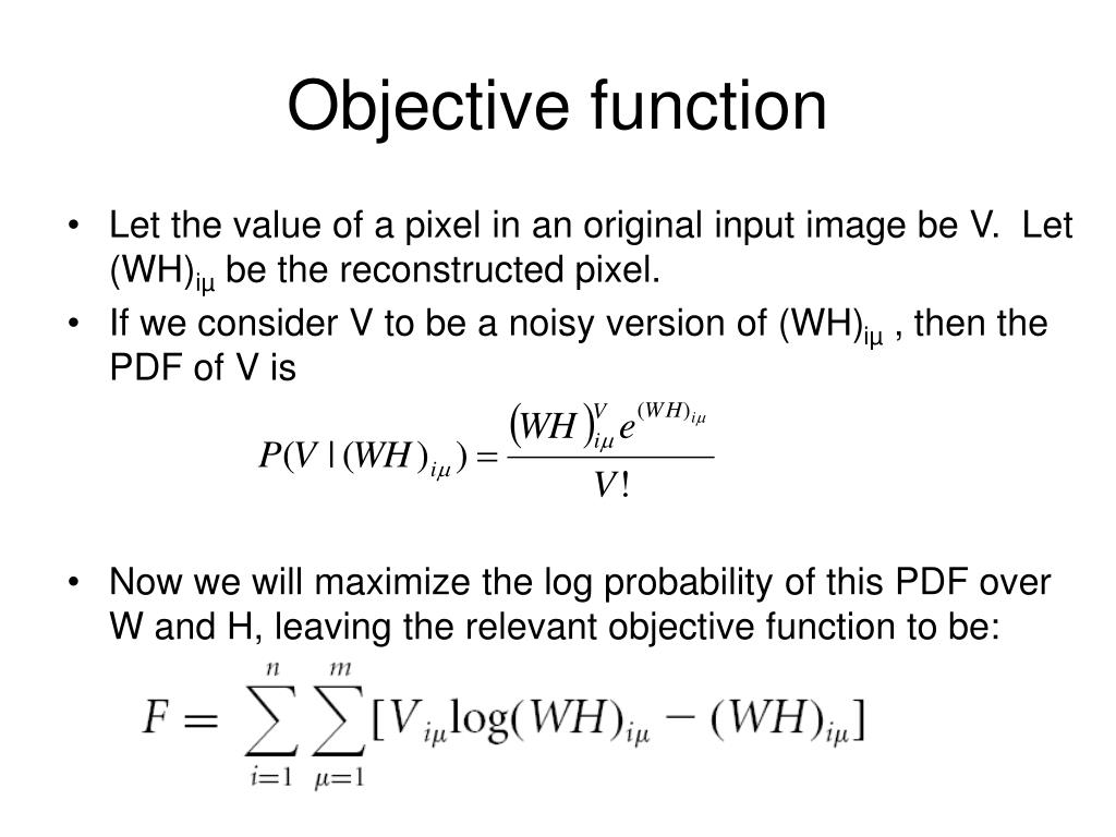 objectives and functions of imf pdf