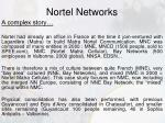 nortel networks1
