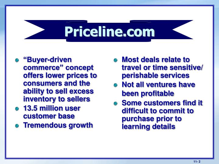 """Buyer-driven commerce"" concept offers lower prices to consumers and the ability to sell excess ..."