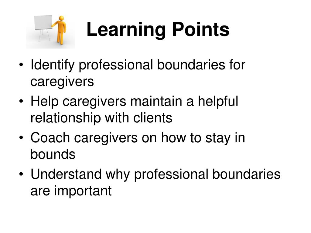 Learning Points