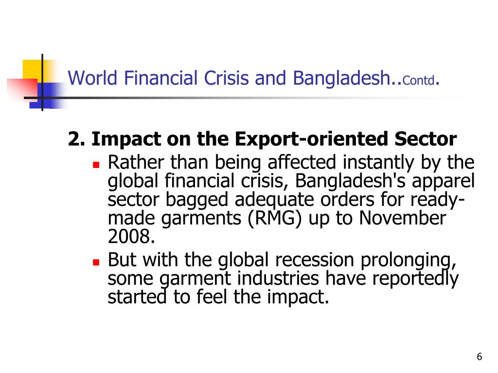 globalization and bangladesh