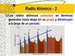 radio at mico 2