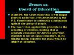 brown vs board of education6