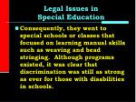 legal issues in special education4