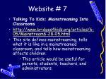 website 7