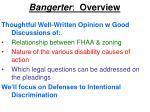 bangerter overview30