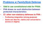problems w familystyle defense36
