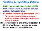 problems w familystyle defense37