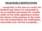 reasonable modifications2