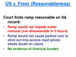 us v freer reasonableness11