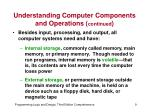 understanding computer components and operations continued4