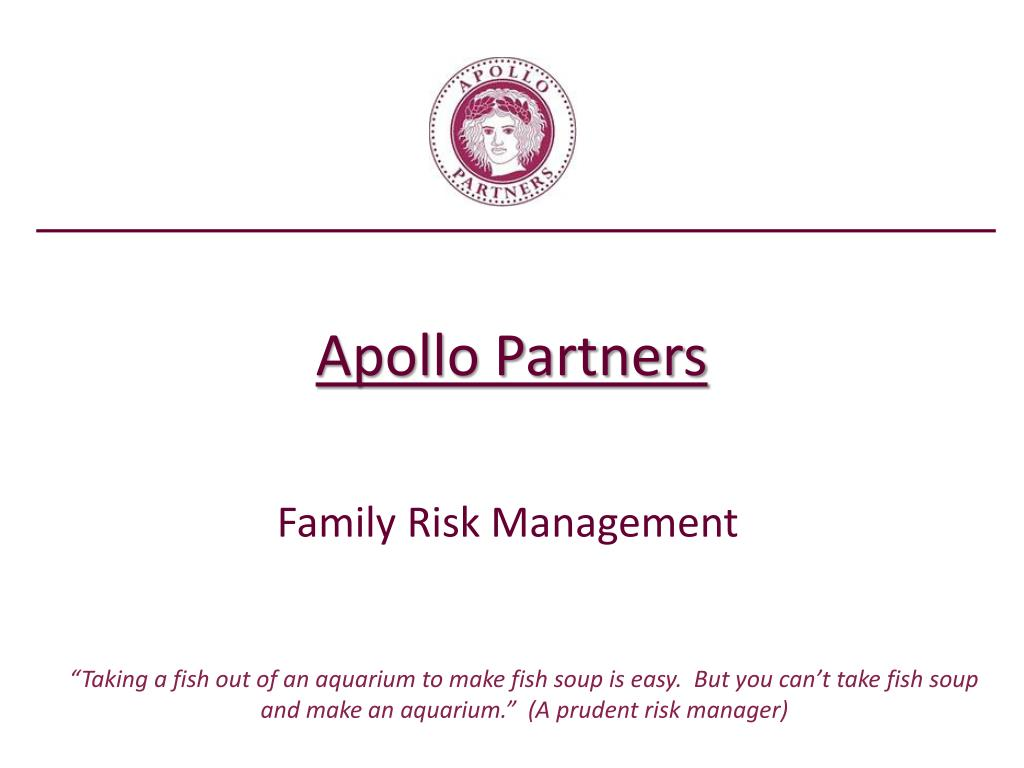 Apollo Partners