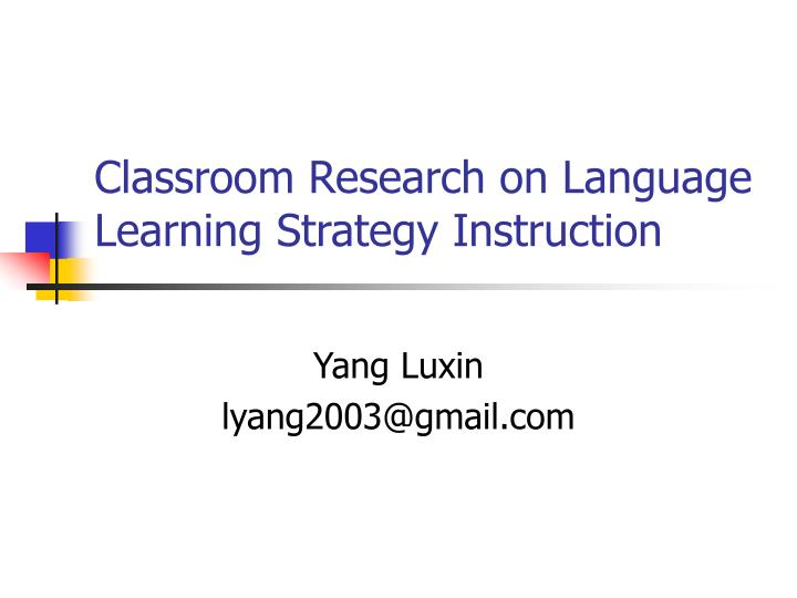 Learning Strategy Instruction Choice Image Instructions Examples