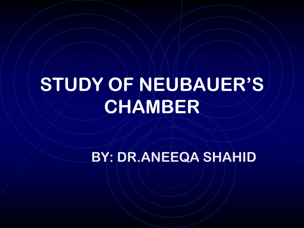 Manual cell counting with neubauer chamber | laboratoryinfo. Com.