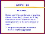 writing tips61
