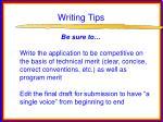 writing tips65