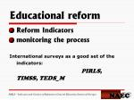 educational reform4