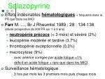 salazopyrine